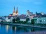 Donaureise 2014